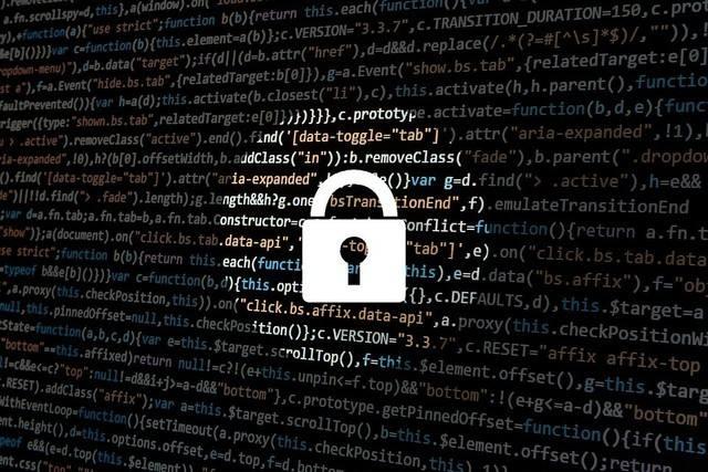 密码技术与常规加密概述