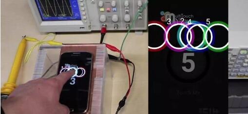 """安卓智能手机中出现一种名为""""Tap 'n Ghost""""的新型攻击"""